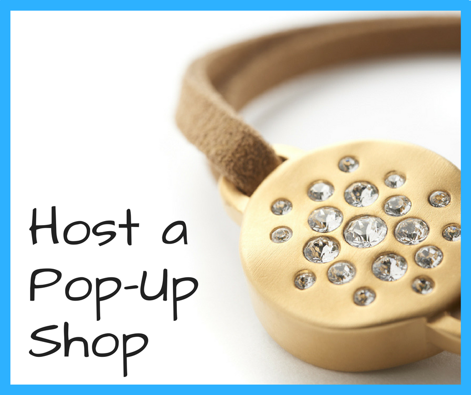 Host a pop-up shop with Ship Shop Style