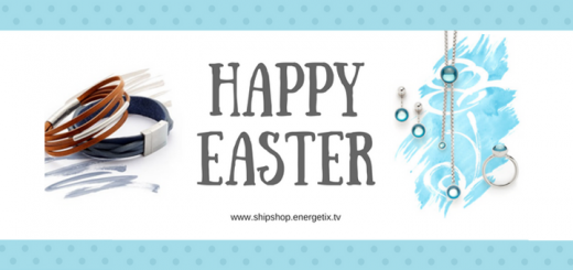 Magnetic Therapy Jewellery Easter Gift Ideas