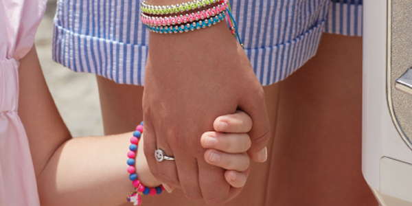 Magnetic therapy jewellery from Ship Shop Style - magnetic therapy for kids