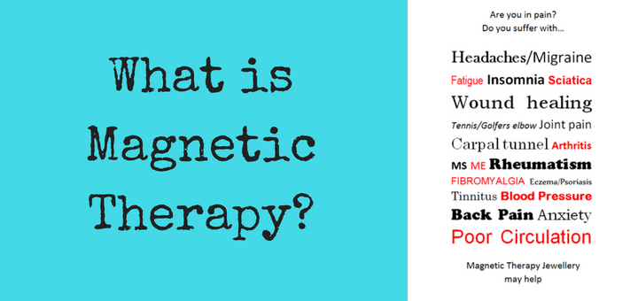 What is Magnetic Therapy - Ship Shop Style